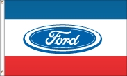 3' x 5' Ford Nylon Flag