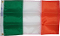 12x18 Inch Irish Ireland Nylon Outdoor Boat Motorcycle Flag