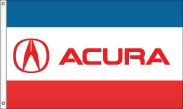 3' x 5' Acura Nylon Flag