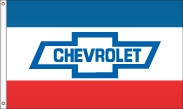 3' x 5' Chevrolet Nylon Flag