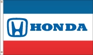 3' x 5' Honda Nylon Flag